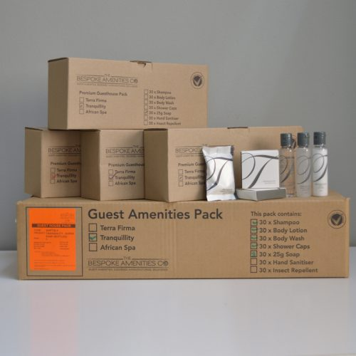 Guest House Packs